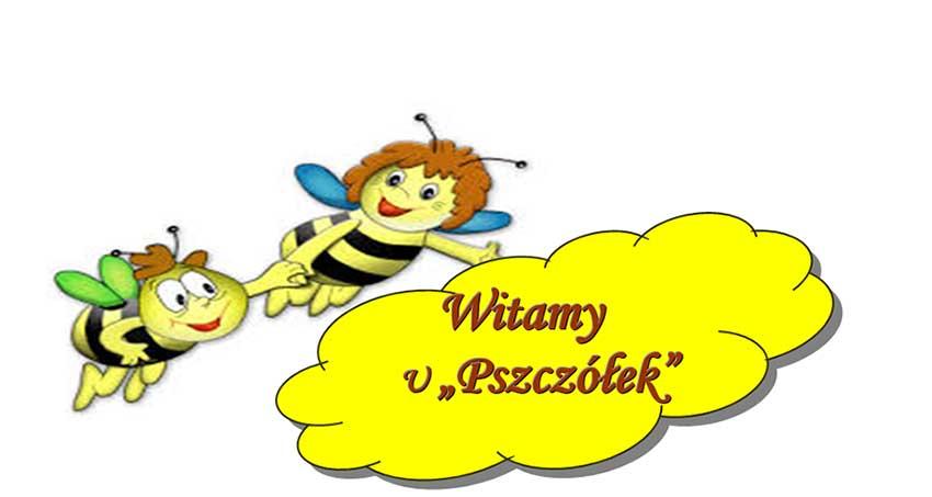 Znalezione obrazy dla zapytania pszczolki